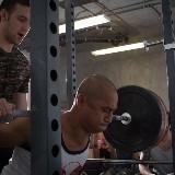 An image of strengthtraining