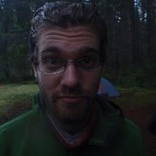 An image of Ranger-Jeff