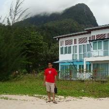 An image of MervinMathawan
