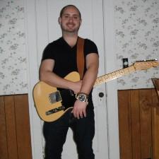 An image of Guitarfish84