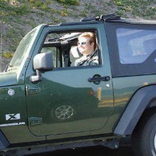 An image of CraigInAJeep