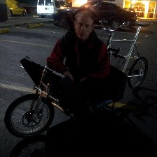 An image of bikecleaver