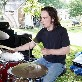 An image of drumming76
